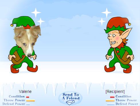 game christmas elf game - Christmas Elf Games