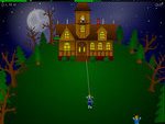 Game: All Hallow`s Eve